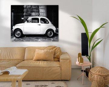Fiat 500  von Mario Calma