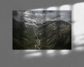 Dal Zwitserland van Sasja van der Grinten