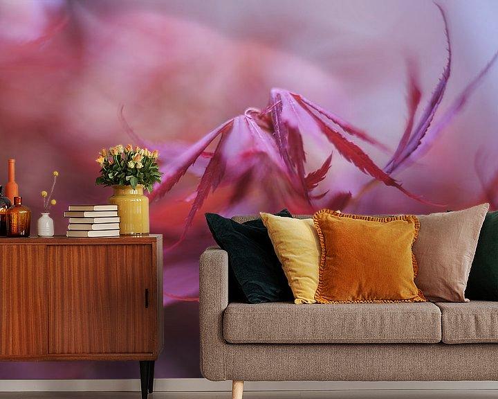 Sfeerimpressie behang: The wind blows softly van LHJB Photography