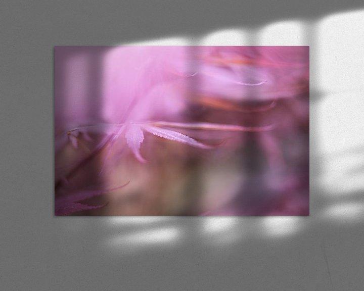 Sfeerimpressie: Less is more... van LHJB Photography