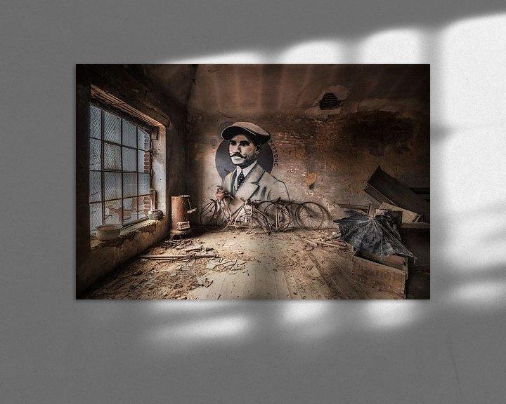 Beispiel: Pete One von Esmeralda holman