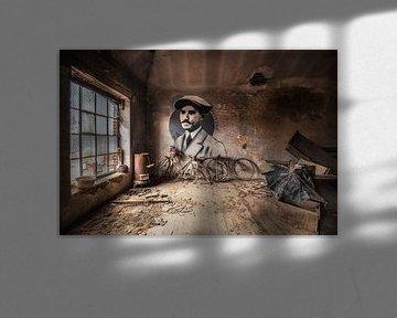 Pete One van Esmeralda holman