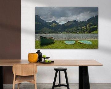 Bergsee von zwergl 0611