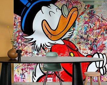 Make Duckburg great again van Michiel Folkers
