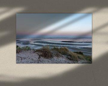 Zonsondergang | Terschelling |de Waddenzee van Marianne Twijnstra-Gerrits