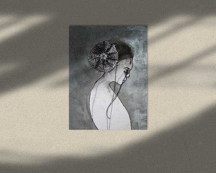 Impression: Twenty - Minimalismus sur Kim Rijntjes