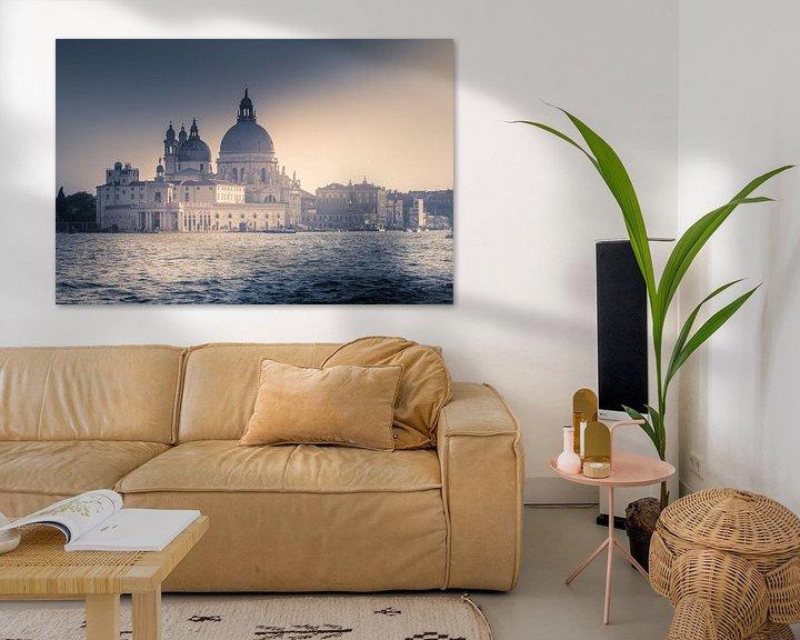 Sfeerimpressie: Venice Cathedral  van Dennis Donders