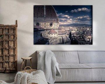 In Duomo Florence  van Dennis Donders