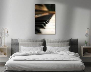 piano sur Norbert Sülzner
