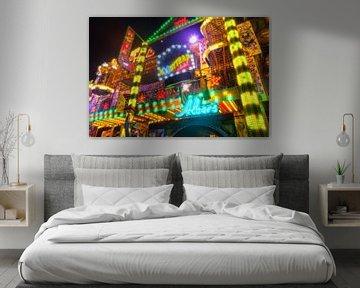Boobytrap Hotel von Evert Jan Luchies