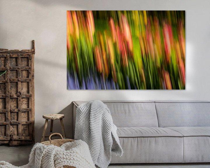 Sfeerimpressie: schilderachtig beeld van bloemen van Jovas Fotografie