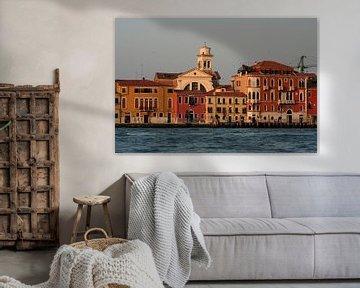 Venetië van Anouk Davidse