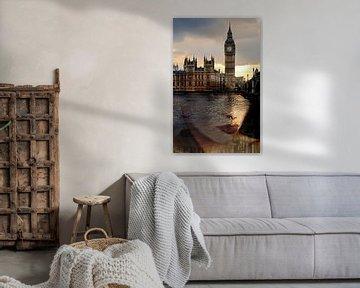 London good by von Dreamy Faces