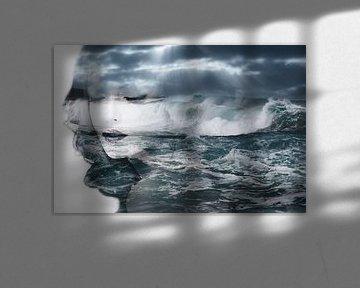 Sea von Dreamy Faces