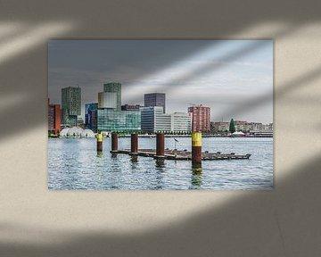 Rijnhaven Rotterdam von Kok and Kok