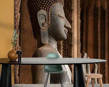 Boeddha van Dirk Verwoerd