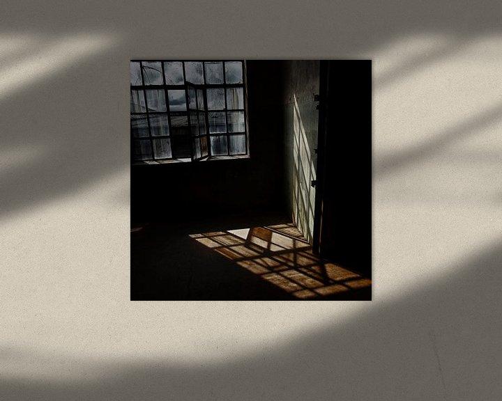 Beispiel: Fenster von Ines van Megen-Thijssen