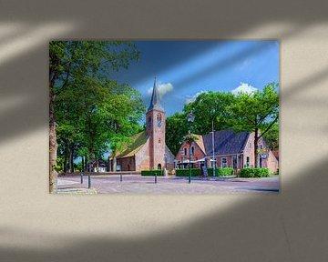 Brink Roden Drenthe van R Smallenbroek
