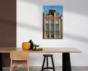Room with a view von Georges Hoeberechts