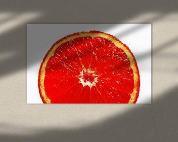 Red Orange van Caroline Lichthart