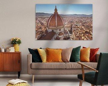 Florence Duomo von Ronne Vinkx