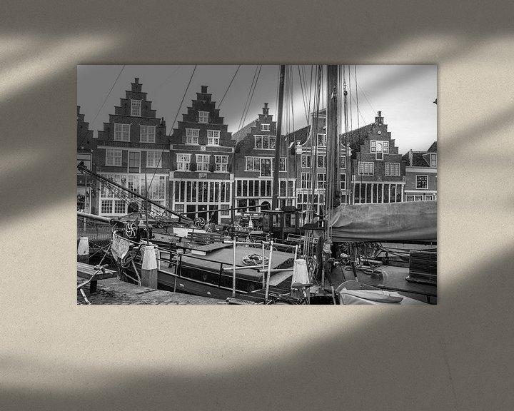 Sfeerimpressie: Hoorn Haven van ProPhoto Pictures