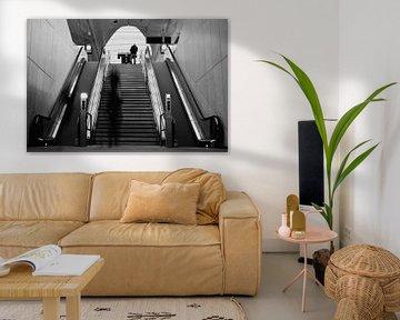 Stairs von Lex Schulte