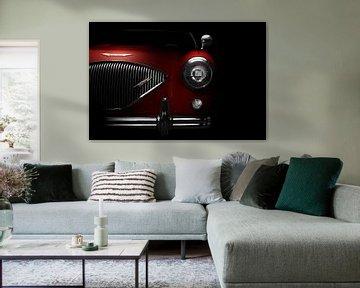1954 Austin Healey 100 M
