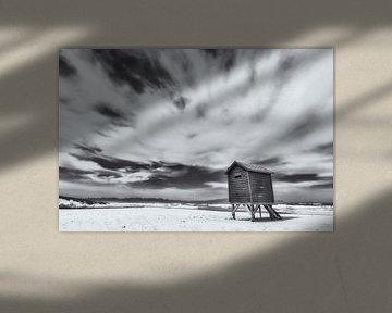 Verträumtes Strandhaus von Heleen van de Ven