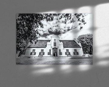 Groot Constantia Herrenhaus in Kapstadt von Heleen van de Ven