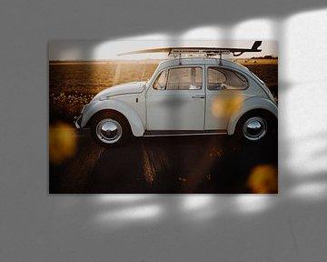VW Käfer 1964 von Martina Ketelaar