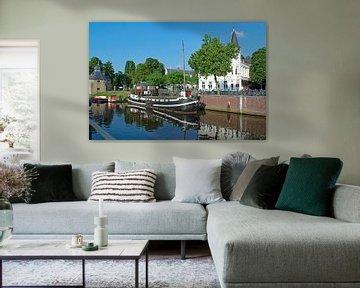 De Spinola in Breda van Judith Cool