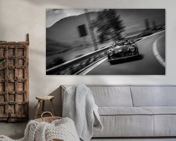 Porsche Speedster van Mario Calma