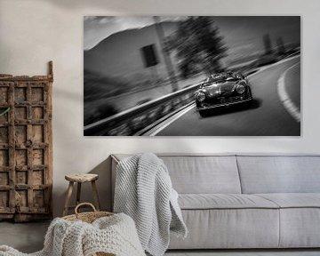 Porsche Speedster von Mario Calma