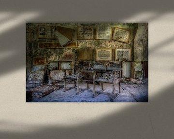 Decay von Henny Reumerman