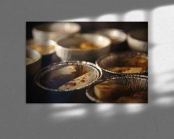Lecker Apfelküchlein im Ofen! van Thomas Wagner
