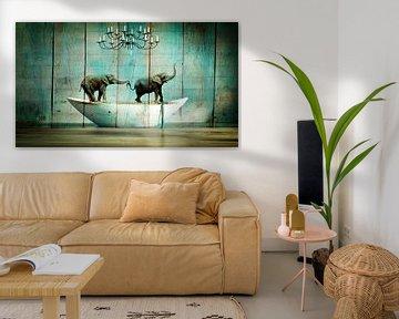 Elefantos van Aimelle ML