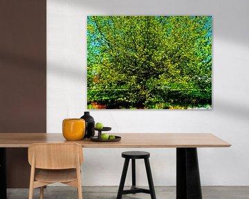 Tree Magic 190 van MoArt (Maurice Heuts)