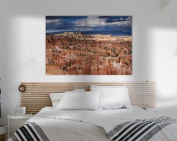Bryce Canyon van Nico Olsthoorn