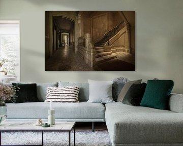 Hallway von Elise Manders