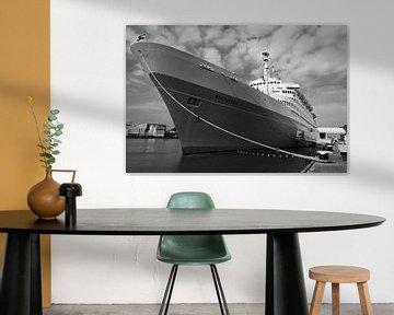 SS Rotterdam van Domenique van der Horst