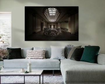 Meister-Treppe von Olivier Photography