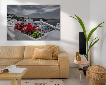 santorini colors von Robin Smit