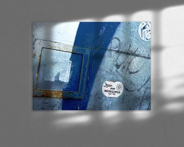 Urban Communication 20 van MoArt (Maurice Heuts)