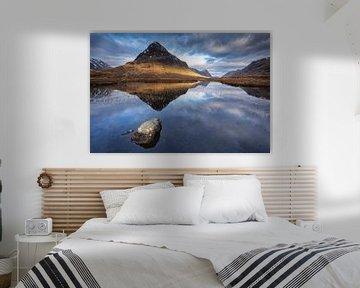 Lochan na Fola, Schotland van Ton Drijfhamer