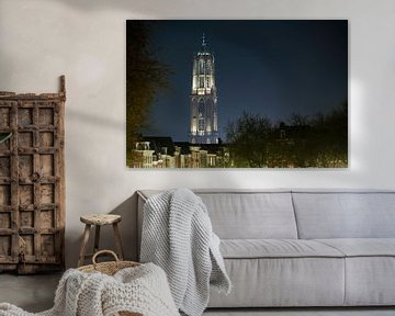 Domtoren Utrecht von Thomas Duiker