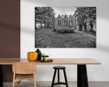 Sint Nicolaaskerk IJsselstein. von Tony Buijse