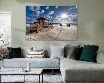Strandhuis Den Helder