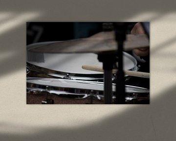 Speel de drums van whmpictures .com