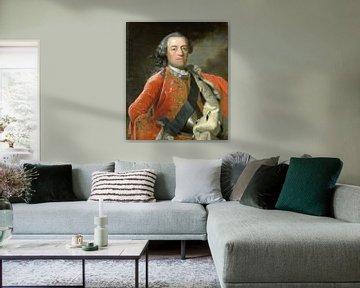 William IV. Prinz von Oranien-Nassau, Unbekannter Künstler
